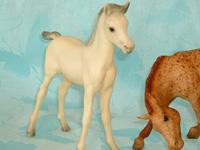 Family Arabian Alabaster Foal (FAF)