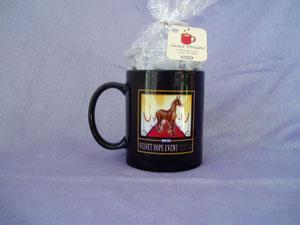 Breyer VRE Paparazzi mug