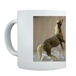Breyer Horse Mustang Mug