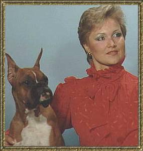 Breyer Collector Deb Marshall