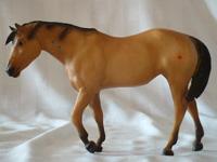 Indian Pony Matte Alabaster
