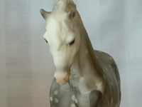 Medallion Series Stardust Breyer Horse
