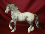 Friesian Mold