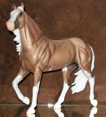Breyer Smart Chic Olena Mold