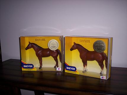 American Quarter Horse Limited Editions