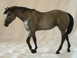 Indian Pony Chinook German Export