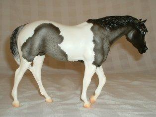 Indian Pony Shasta Moon