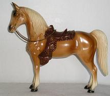 Breyer Blackfoot
